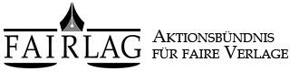 Aktionsbündnis für faire Verlage